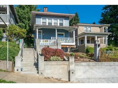 225 SW Hamilton St, Portland, OR 97239 - MLS#: 18228014