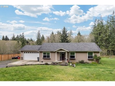 40327 Miracle Dr, Astoria, OR 97103 - MLS#: 18228215