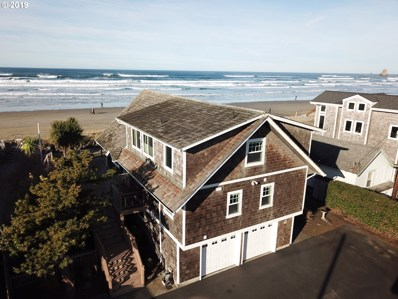 3530 Pacific St, Cannon Beach, OR 97110 - MLS#: 18228271