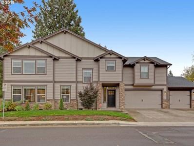 9252 SW Rambler Ln, Portland, OR 97223 - MLS#: 18228275