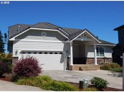 538 Pebble Beach Dr, Creswell, OR 97426 - MLS#: 18228547