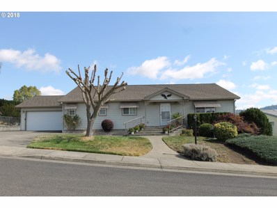 261 NW Timothy Ave, Winston, OR 97496 - MLS#: 18229386