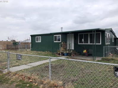 635 E Jennie Ave, Hermiston, OR 97838 - MLS#: 18229625