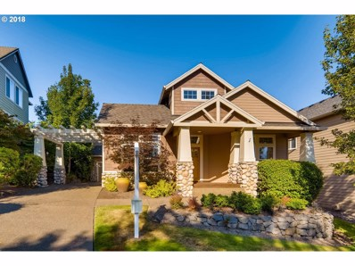 13477 SW 129TH Ave, Tigard, OR 97223 - MLS#: 18229990
