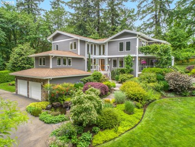 1101 Forest Meadows Way, Lake Oswego, OR 97034 - MLS#: 18230007
