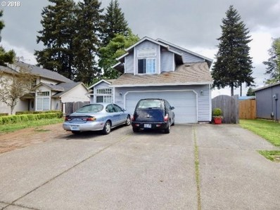 4007 NE 136TH Ct, Vancouver, WA 98682 - MLS#: 18230314