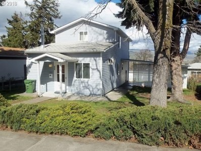 515 W 14TH, The Dalles, OR 97058 - MLS#: 18230335