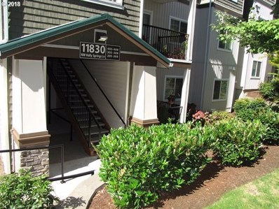 11830 NW Holly Springs Ln UNIT 308, Portland, OR 97229 - MLS#: 18230347
