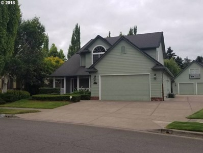 777 Old Orchard Ln, Springfield, OR 97477 - MLS#: 18230671