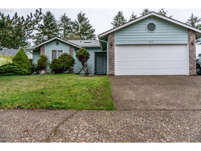 1875 Clark Ave, Cottage Grove, OR 97424 - MLS#: 18230744
