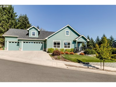 720 N O St, Cottage Grove, OR 97424 - MLS#: 18230762
