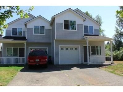 5820 Glen Echo Ave, Gladstone, OR 97027 - MLS#: 18230799