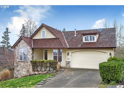 9563 NW Marvin Ln, Portland, OR 97229 - MLS#: 18231117