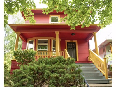 333 SE 30TH Ave, Portland, OR 97214 - MLS#: 18231468