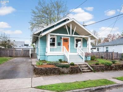 7719 N Fiske Ave, Portland, OR 97203 - MLS#: 18231839