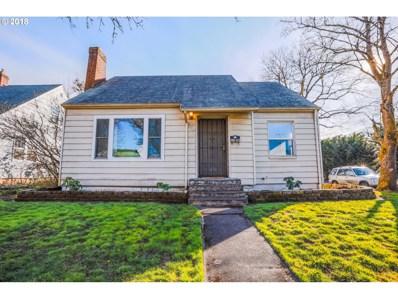 1550 Roosevelt St NE, Salem, OR 97301 - MLS#: 18232026