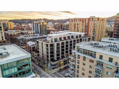 1030 NW 12TH Ave UNIT 528, Portland, OR 97209 - MLS#: 18232591