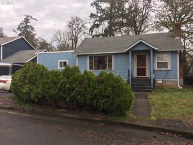 224 S 9TH St, St. Helens, OR 97051 - MLS#: 18232678
