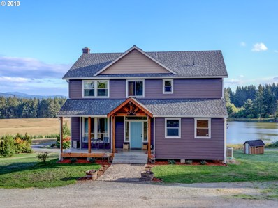 38302 NE 124TH Ave, Amboy, WA 98601 - MLS#: 18232702