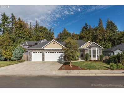 260 Madrona Ct, St. Helens, OR 97051 - MLS#: 18232712