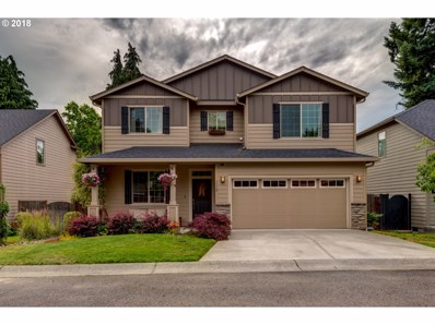 1116 NW 61ST Cir, Vancouver, WA 98663 - MLS#: 18232776