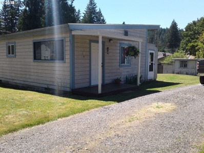 457 SW Forest Rd, Estacada, OR 97023 - MLS#: 18232861