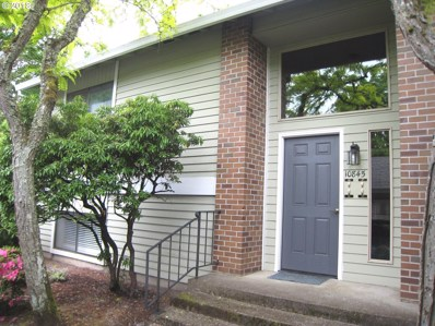 10845 SW Meadowbrook Dr UNIT 47, Tigard, OR 97224 - MLS#: 18233080