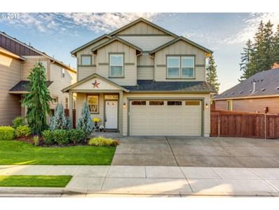 12907 NE 102ND St, Vancouver, WA 98682 - MLS#: 18233121