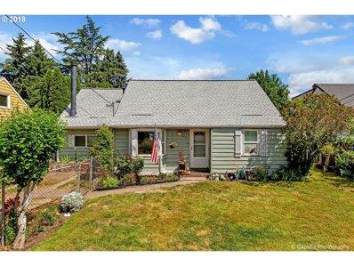 6625 NE Roselawn St, Portland, OR 97218 - MLS#: 18233135