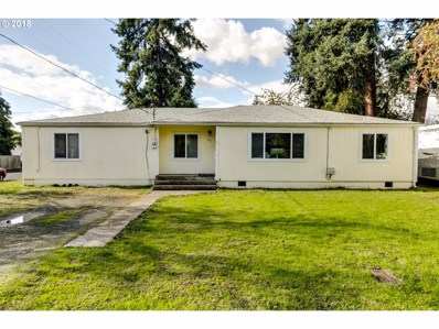 610 54TH St, Springfield, OR 97478 - MLS#: 18233153