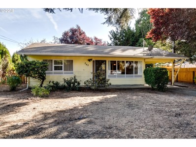 242 Maynard Ave, Eugene, OR 97404 - MLS#: 18233307