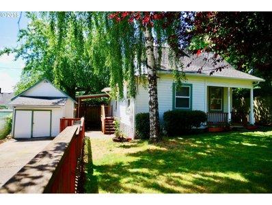 1802 SE Bidwell St, Portland, OR 97202 - MLS#: 18233709