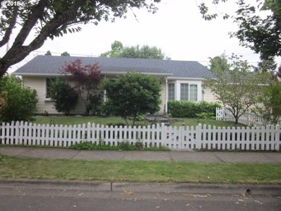 3452 Douglas Dr, Springfield, OR 97478 - MLS#: 18233899