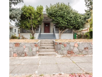 5926 NE 32ND Pl, Portland, OR 97211 - MLS#: 18234165