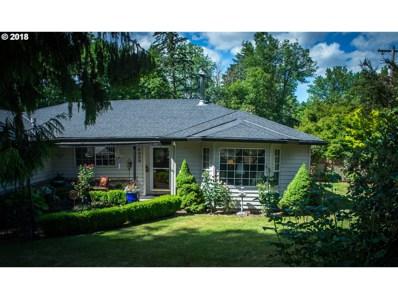 8209 SW Hemlock St, Tigard, OR 97223 - MLS#: 18234664