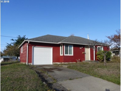 934 Garfield Ave, Coos Bay, OR 97420 - MLS#: 18235101