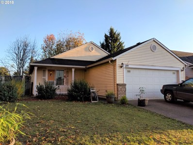 2180 SW McBee Ln, McMinnville, OR 97128 - MLS#: 18235109