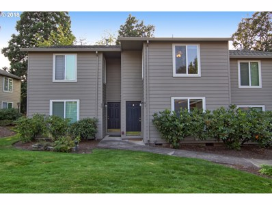 10900 SW 76TH Pl UNIT 51, Tigard, OR 97223 - MLS#: 18235239