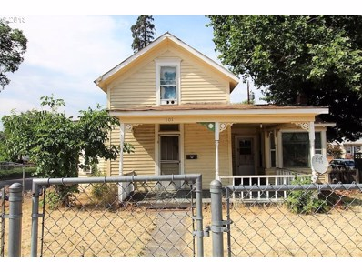 801 E 8TH St, The Dalles, OR 97058 - MLS#: 18235354