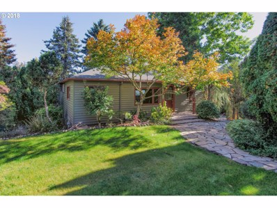 10030 NW Thompson Rd, Portland, OR 97229 - MLS#: 18235485