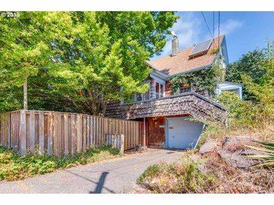 6825 SE Stark St, Portland, OR 97215 - MLS#: 18235673