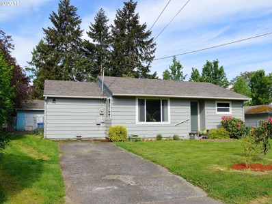 327 SE 129TH Ave, Portland, OR 97233 - MLS#: 18235704
