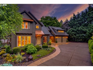 1237 SE River Forest Ln, Milwaukie, OR 97267 - MLS#: 18235973