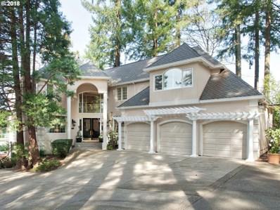 16865 Greenbrier Rd, Lake Oswego, OR 97034 - MLS#: 18236107