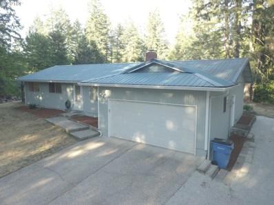 32124 NE Rock Creek Rd, Battle Ground, WA 98604 - MLS#: 18236165