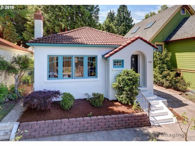 1329 SE 34TH Ave, Portland, OR 97214 - MLS#: 18236210