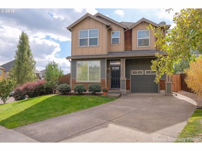 13278 SE Scenic Ridge Dr, Clackamas, OR 97015 - MLS#: 18236334
