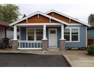 8046 SE Ogden St, Portland, OR 97206 - MLS#: 18236624