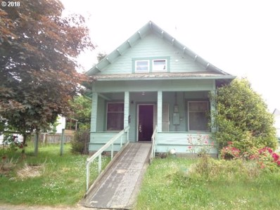 1029 Adams Ave, Cottage Grove, OR 97424 - MLS#: 18237062