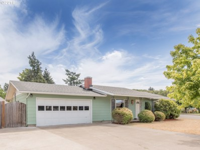 347 S 43RD Pl, Springfield, OR 97478 - MLS#: 18237067